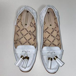 CELINE leather shoes